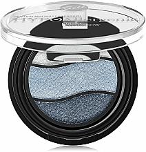 Parfémy, Parfumerie, kosmetika Oční stíny - Bell Trio HypoAllergenic Eyeshadow