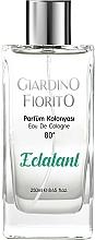 Parfémy, Parfumerie, kosmetika Giardino Fiorito Eclatant - Kolínská voda