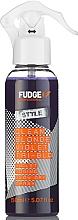Parfémy, Parfumerie, kosmetika Sprej pro lesku a ochranu vlasů - Fudge Clean Blonde Violet Tri-Blo