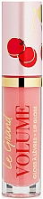 Parfémy, Parfumerie, kosmetika Lesk na rty - Vivienne Sabo Le Grand Volume Lip Gloss