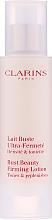 Parfémy, Parfumerie, kosmetika Mléko pro zpevnění poprsí - Clarins Bust Beauty Lotion