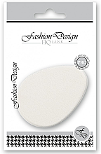 Parfémy, Parfumerie, kosmetika Houbička na make-up, 36835 - Top Choice Fashion Design Foundation Sponge