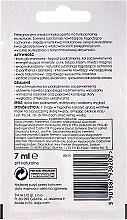 Ochlazující pěna, zklidňující gel pro muže - Ziaja Yego Cooling Mask For Men — foto N2