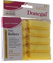 Parfémy, Parfumerie, kosmetika Natáčky na vlasy 20 mm, 10 ks - Donegal Sponge Curlers