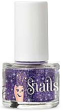 Parfémy, Parfumerie, kosmetika Třpytky na nehty - Snails Nail Glitter