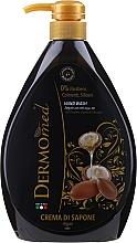 Parfémy, Parfumerie, kosmetika Krémové mýdlo s arganovým olejem - Dermomed Cream Soap Argan Oil