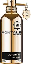 Parfémy, Parfumerie, kosmetika Montale Aoud Night - Parfémovaná voda