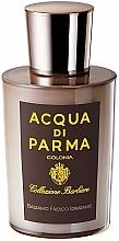 Parfémy, Parfumerie, kosmetika Acqua di Parma Colonia Collezione Barbiere - Mléko po holení