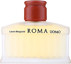 Parfémy, Parfumerie, kosmetika Laura Biagiotti Roma Uomo - Lotion po holení