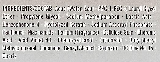 Tónovací sprej - Schwarzkopf Professional BlondMe Instant Blush Spray — foto N4