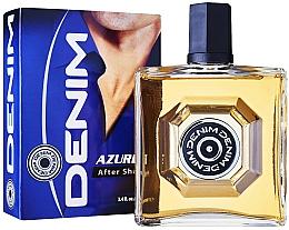 Parfémy, Parfumerie, kosmetika Denim Azure - Lotion po holení