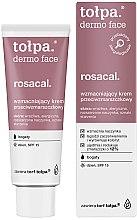 Parfémy, Parfumerie, kosmetika Zpevňující krém proti vráskám - Tolpa Dermo Face Rosacal Face Cream