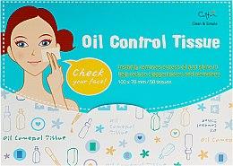 Parfémy, Parfumerie, kosmetika Matující ubrousky na obličej - Cettua Cleansing Mat Tissues