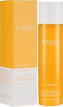 """Parfémy, Parfumerie, kosmetika Parfémový sprej pro tělo """"Citrus"""" - Juvena Body Care Eau Vitalisante Citrus Pampering Body Spray"""