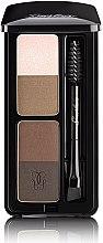 Parfémy, Parfumerie, kosmetika Sada na úpravu obočí - Guerlain Eyebrow Kit