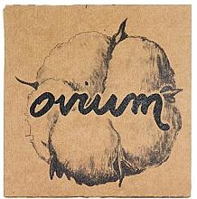 Parfémy, Parfumerie, kosmetika Opakovaně použitelný odličovací polštářek - Ovium
