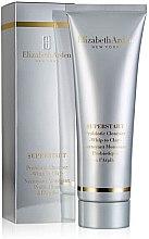 Parfémy, Parfumerie, kosmetika Odličovací krém - Elizabeth Arden Superstart Probiotic Whip to Clay Cleanser