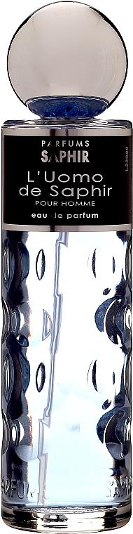 Saphir Parfums L`Uomo De Saphir - Parfémovaná voda