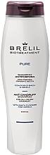 Parfémy, Parfumerie, kosmetika Šampon proti lupům - Brelil Bio Traitement Pure Anti Dandruff Shampoo