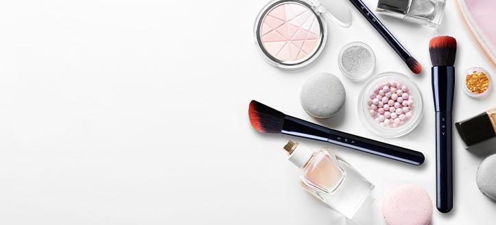 Sleva až 10% na celý sortiment Say Makeup. Ceny na webu jsou uvedeny po slevě