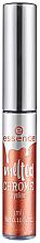 Parfémy, Parfumerie, kosmetika Tekuté oční linky - Essence Melted Chrome Eyeliner