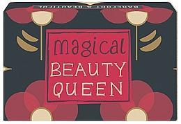 Parfémy, Parfumerie, kosmetika Tělové mýdlo s vůní bergamotu Královna krásy - Bath House Beauty Queen Soap