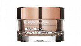 Parfémy, Parfumerie, kosmetika Anti-age krém s bifidobakteriemi - Manyo Factory Bifida Concentrate Cream