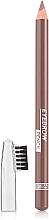 Parfémy, Parfumerie, kosmetika Tužka na obočí - Luxvisage Eyebrow Pencil