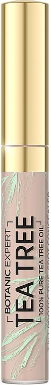 Lokální antibakteriální korektor na obličej - Evelive Cosmetics Botanic Expert Tea Tree Protective Spot Antibacterial Concealer
