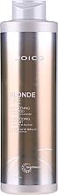 Parfémy, Parfumerie, kosmetika Šampon pro zachování dokonalé blond barvy - Joico Blonde Life Brightening Shampoo