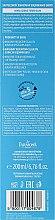 Výživné ošetření proti striím a celulitidě - Farmona Nivelazione Turbo Slim — foto N3