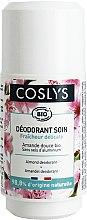 Parfémy, Parfumerie, kosmetika Deodorant Mandle - Coslys Almond Deodorant