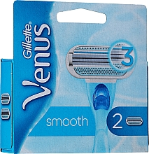 Parfémy, Parfumerie, kosmetika Náhradní kazety na holení - Gillette Venus
