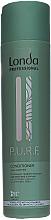 Parfémy, Parfumerie, kosmetika Kondicionér na vlasy - Londa Professional P.U.R.E Conditioner