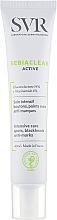 Parfémy, Parfumerie, kosmetika Aktivní krém pro mastnou a náchylnou k akné pleť - SVR Sebiaclear Active