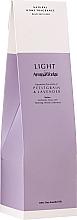 Parfémy, Parfumerie, kosmetika Aroma difuzér Petitgrain a levandule - AromaWorks Light Range Petitgrain & Lavender Reed Diffuser