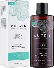 Parfémy, Parfumerie, kosmetika Speciální šampon proti lupům - Cutrin Bio+ Special Anti-Dandruff Shampoo
