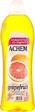 Parfémy, Parfumerie, kosmetika Tekutý koncentrát do koupele Grapefruit - Achem Concentrated Bubble Bath Grapefruit