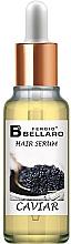 Parfémy, Parfumerie, kosmetika Sérum na vlasy s extraktem z kaviáru - Fergio Bellaro Hair Serum Caviar