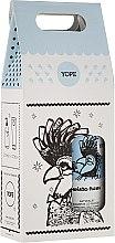 Parfémy, Parfumerie, kosmetika Sada Čerstvá tráva - Yope (shm/300ml + cond/170ml)