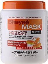 Parfémy, Parfumerie, kosmetika Kreativní maska na vlasy - Renee Blanche Mask Bheyse