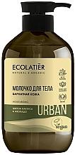 Parfémy, Parfumerie, kosmetika Tělové mléko Květ kaktusu a avokádo - Ecolatier Urban Body Milk