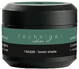 Parfémy, Parfumerie, kosmetika Gel na nehty - Peggy Sage Technigel Color It Coloured UV & LED