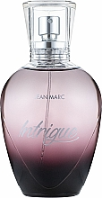 Parfémy, Parfumerie, kosmetika Jean Marc Intrigue - Parfémovaná voda