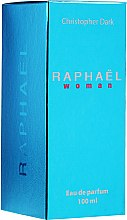 Parfémy, Parfumerie, kosmetika Christopher Dark Raphael - Parfémovaná voda