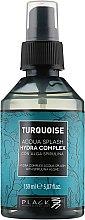 Parfémy, Parfumerie, kosmetika Komplex na vlasy - Black Professional Line Turquoise Hydra Complex Aqua Splash