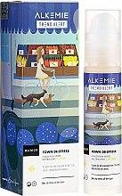 Parfémy, Parfumerie, kosmetika Anti Stress krém - Alkemie Me & The City Civilization Stress Neutralizing Cream