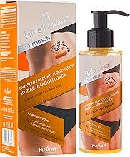 Parfémy, Parfumerie, kosmetika Tělová maska - Farmona Nivelazione Turbo Slim Acid Stretch Mark Reductor