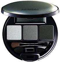 Parfémy, Parfumerie, kosmetika Oční stíny - Kanebo Sensai Eye Shadow Palette