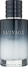 Parfémy, Parfumerie, kosmetika Dior Sauvage - Balzám po holení